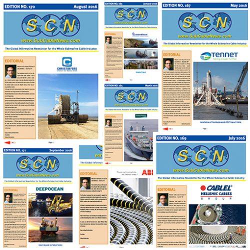 SCN Editor