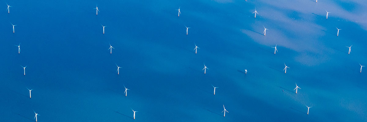 Scn Offshore Wind Parks