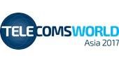 Telecom World Asia 2017