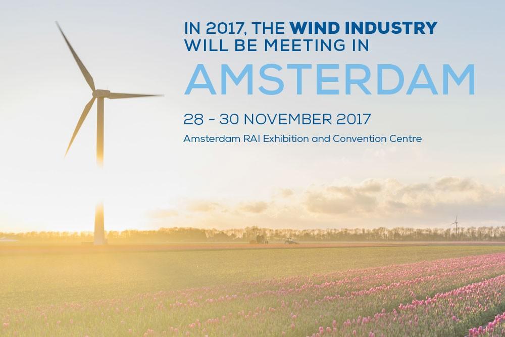 Windeurope Confex 2017