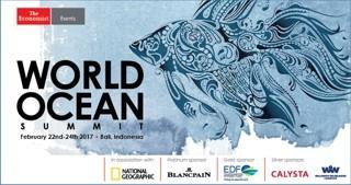 World Ocean Summit 2017