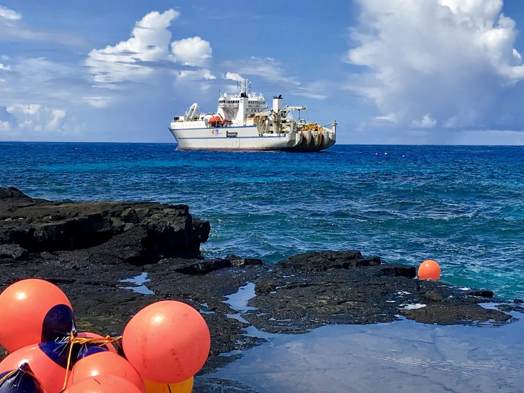 Subcablenews News For The Submarine Cable Market